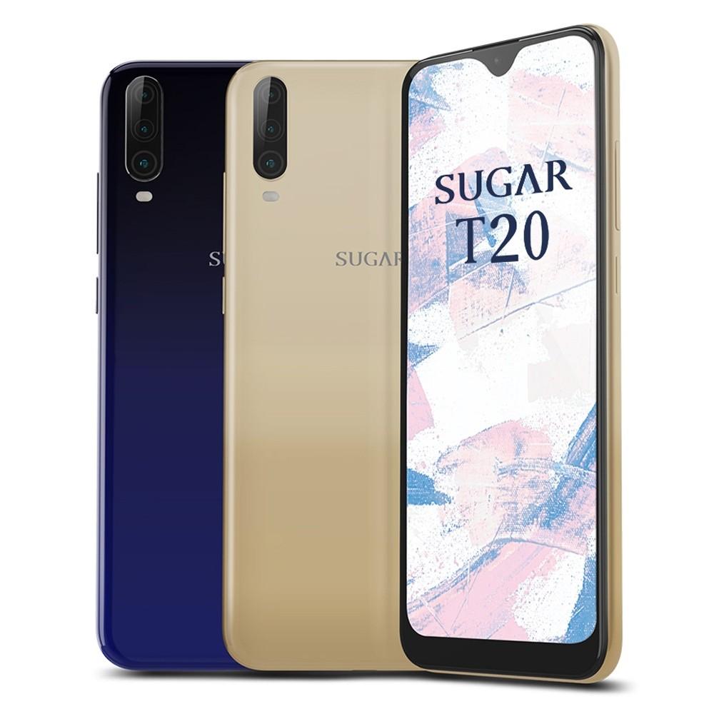 SUGAR T20 3G/64G【內附保護套+保貼】