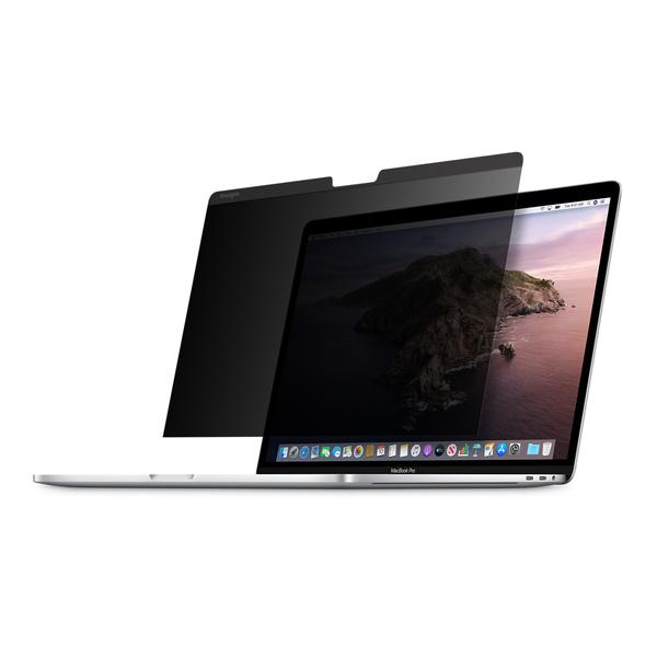 Kensington UltraThin 磁性螢幕防窺片 (適用於 15 吋 MacBook Pro) -