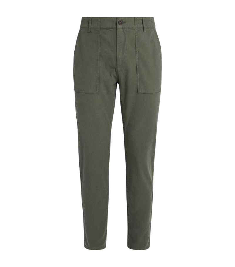 Paige Cargo Trousers