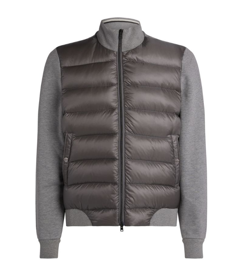 Herno Padded Front Jacket