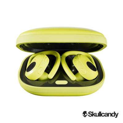 Skullcandy 骷髏糖 Push Ultra 真無線 藍牙耳機 黃色(公司貨)