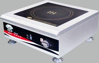 台式商用單平爐 電力式 5.0KW 高功率電磁爐  營業用電磁爐 HIPT-H50