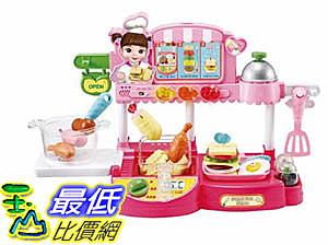[COSCO代購] W128669 小荳娃娃美味廚房組