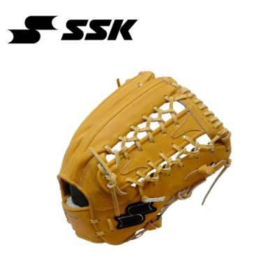 SSK  BLACK SERIES 棒球手套(黑標)   原皮  DWG5620-45I