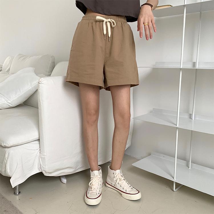 【missy shop】小歇一會兒短褲-K79693