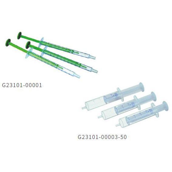 《HSW》塑膠注射器 Plastic Luer-Slip Syringes