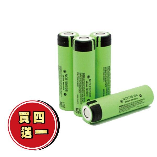 日本製 Panasonic 日本 松下 國際牌 18650 充電電池 3400mAh 立冷 外出風扇 口袋風扇 『無名』 K07124