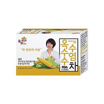 花泉 玉米鬚茶(1.5gx20入)