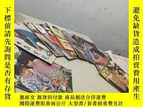 二手書博民逛書店大衆電影1981年2.3.4.5.6.7.8..11罕見12共9