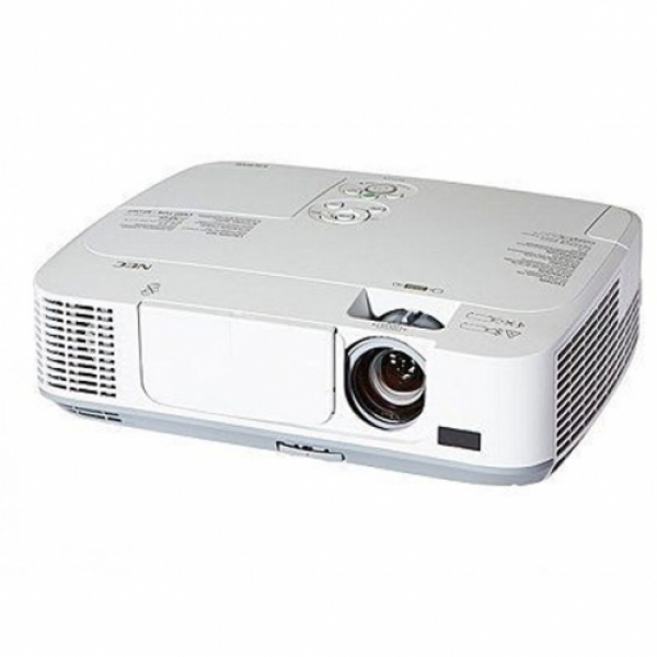 分期0利率 NEC PE501XG LCD XGA 5000 流明 商務專業投影機▲最高點數回饋23倍送▲