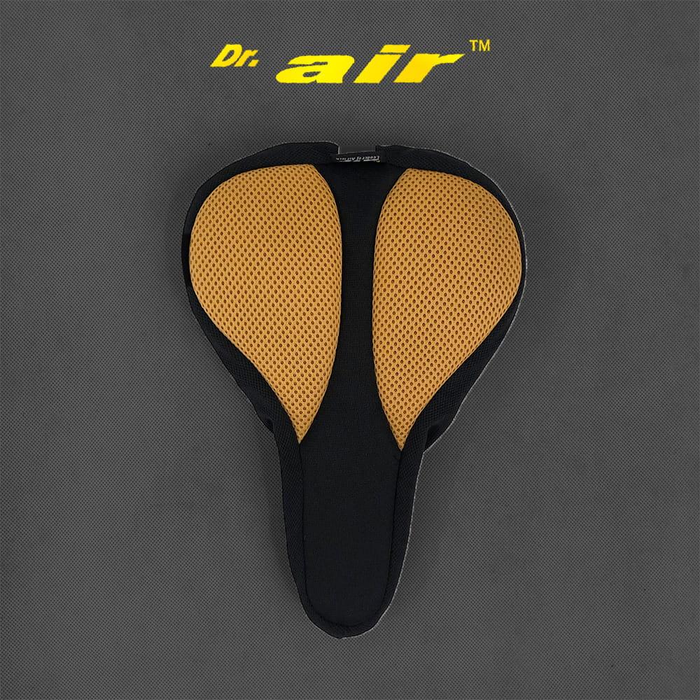 Dr.air 超輕量登山車氣墊座墊套
