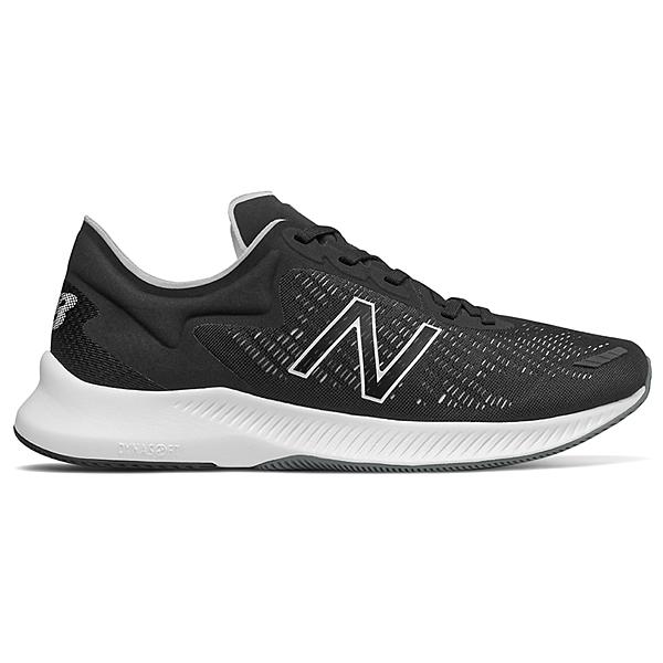 New Balance 2E 寬楦 男鞋 慢跑 輕量 緩震 網布 黑【運動世界】MPESULB1