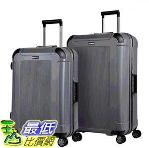 [COSCO代購] W128517 Eminent PC+鋁合金細框 20+28吋 行李箱