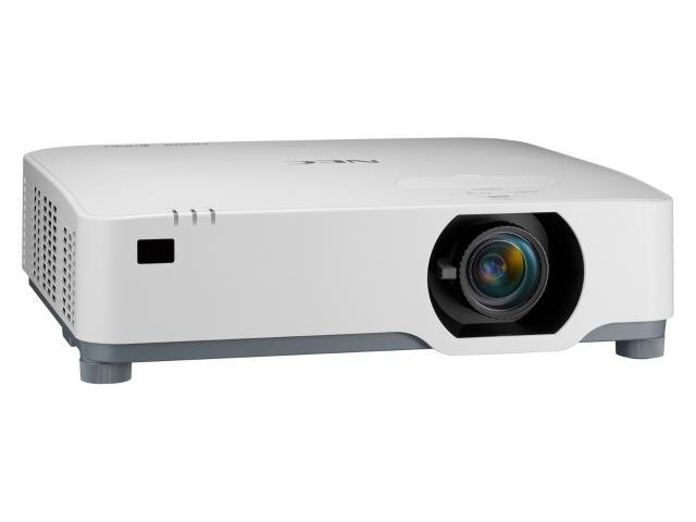 分期0利率 NEC P525WL 4K LCD 雷射投影機 高畫素 5200ANSI WXGA 公司貨保固3年▲最高點數回饋23倍送▲