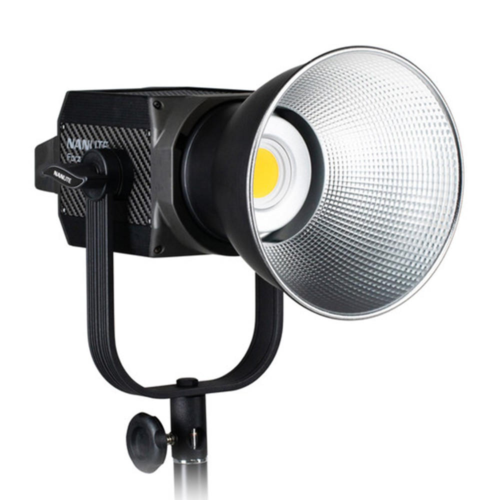 Nanlite 南光 Forza 200 LED 單色溫燈具 附收納包 攝影燈 Nanguang 南冠 相機專家 公司貨