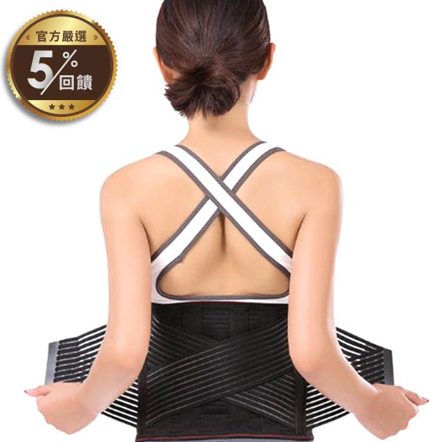 日本青禾康健團隊, 多年研發矯正護腰器 【LINE 官方嚴選】