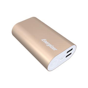 勁量Energizer 10000mAh 行動電源(UE10008GD)