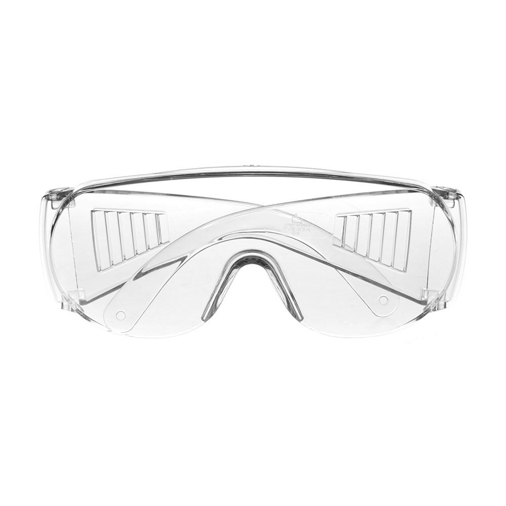 特力屋 透明防護安全眼鏡