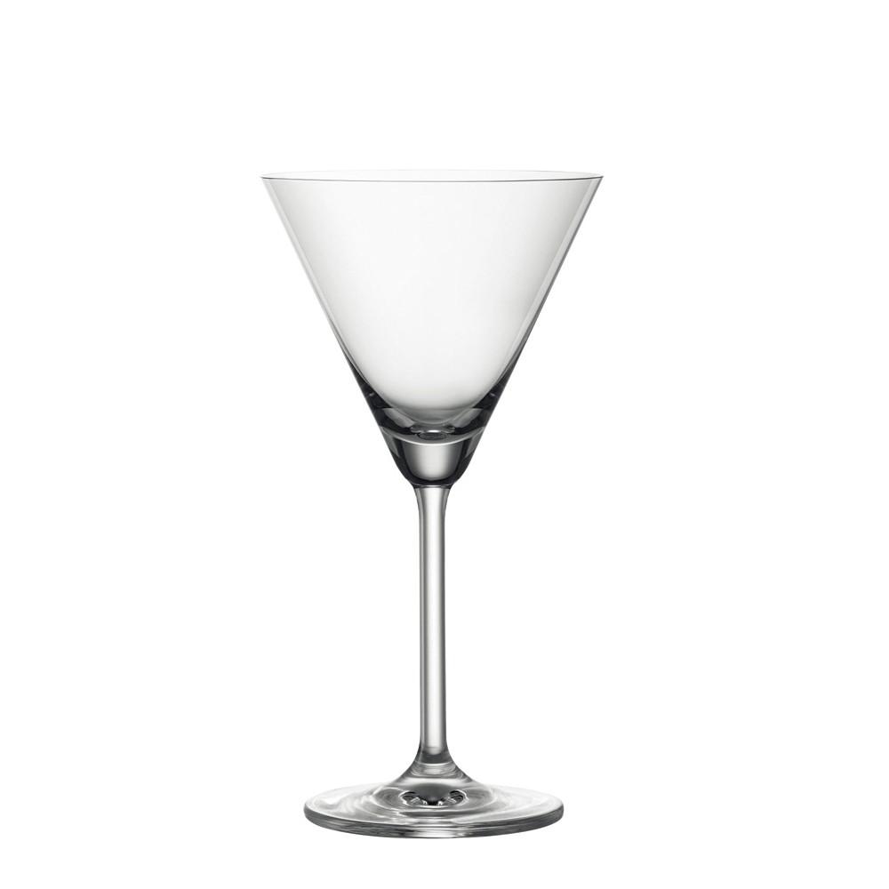 【泰國LUCARIS】旋耀馬丁尼杯《泡泡生活》酒杯 水杯 玻璃杯