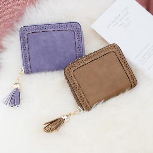 小卡包女式小巧大容量超薄多卡位駕駛證件包卡包零錢包一體卡片包全館促銷限時折扣