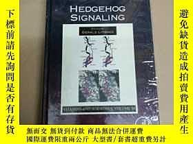 二手書博民逛書店Hedgehog罕見Signaling, Volume 88(H