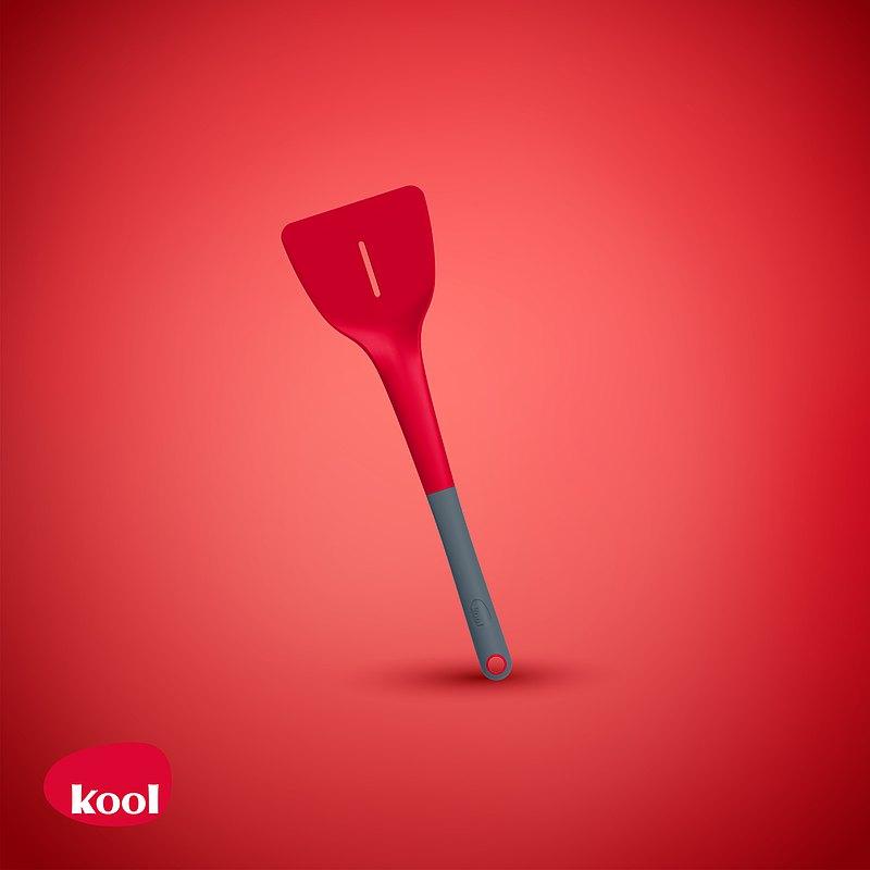 kool - 矽膠鍋鏟
