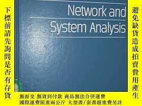 二手書博民逛書店Computer罕見-Assisted Network and