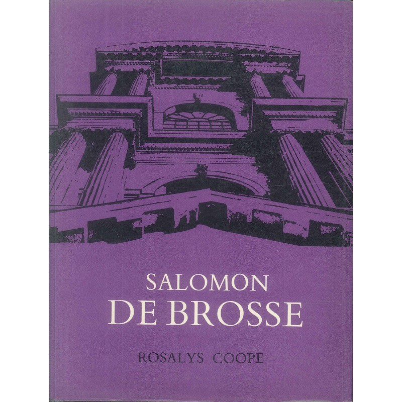 Salomon De Brosse -9780302021958