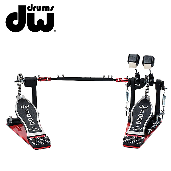 DW CP-5002AD4大鼓踏板-台製雙踏加速款/含硬袋/原廠公司貨