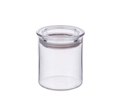 金時代書香咖啡  HARIO 簡約玻璃罐 200ml SCN-200T