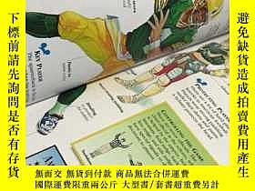 二手書博民逛書店CHILDRENS罕見ENCYCLOPEDIA【精裝】.Y238