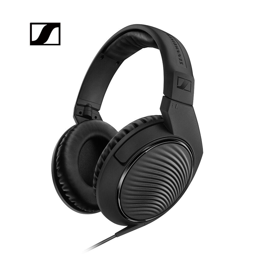 ◆快速到貨◆ Sennheiser 森海塞爾 HD 200 PRO 專業監聽耳罩式耳機