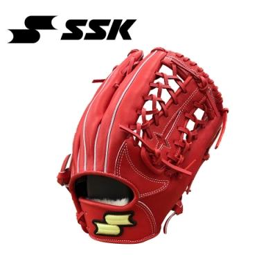 SSK  GREEN SERIES 棒球手套(綠金標)   日本紅  DWG3820-20I