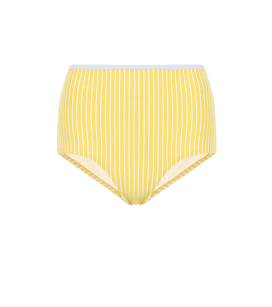 The Brigitte bikini bottoms