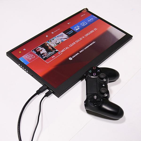 外接屏11.6寸便攜式顯示器HDMIPS4xboxswitch迷你顯示器HDR電腦副屏部落