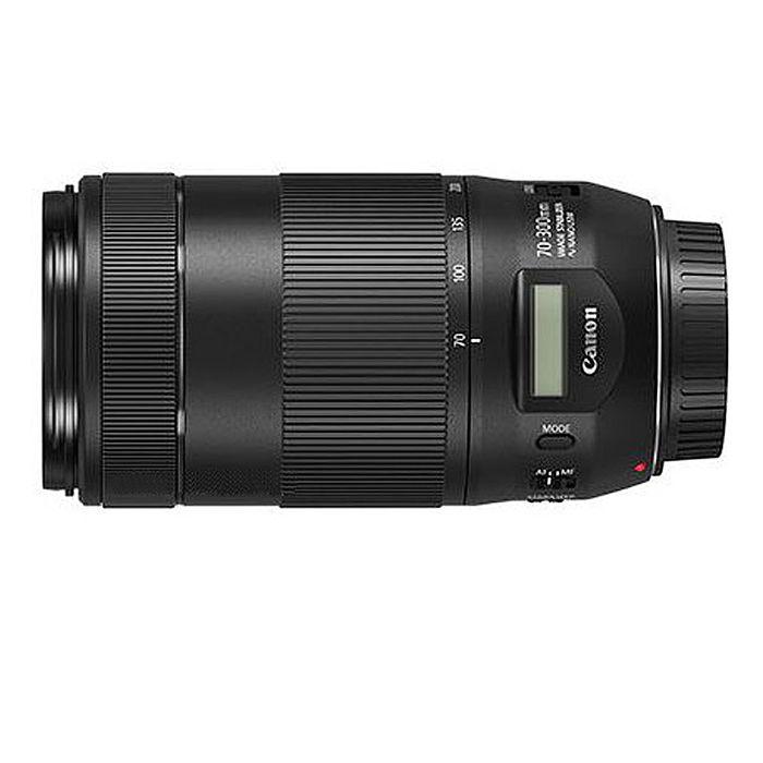 【預購】CANON EF 70-300mm F4-5.6 IS II USM 公司貨