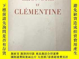 二手書博民逛書店法文原版小說罕見含Luc Lafnet 盧克·拉夫內特5幅蝕刻版