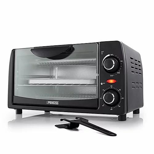 【荷蘭公主PRINCESS】9L 溫控電烤箱 112363 大容量烤箱 電烤箱 烘焙烤箱 家用烤箱【JC科技】