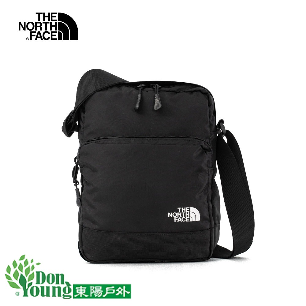 【THE NORTH FACE】經典斜背包 運動休閒 NF0A2SAEKY4