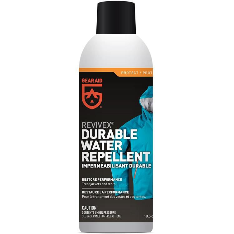 Gear Aid 防潑水噴劑 Spray-on 防水透氣專用/GORE-TEX防潑水保養 36221