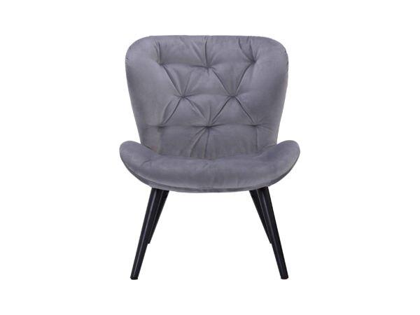 ▍好俬 The Home ▍北歐/簡約 Salomi 休閒椅/主人椅/單人椅