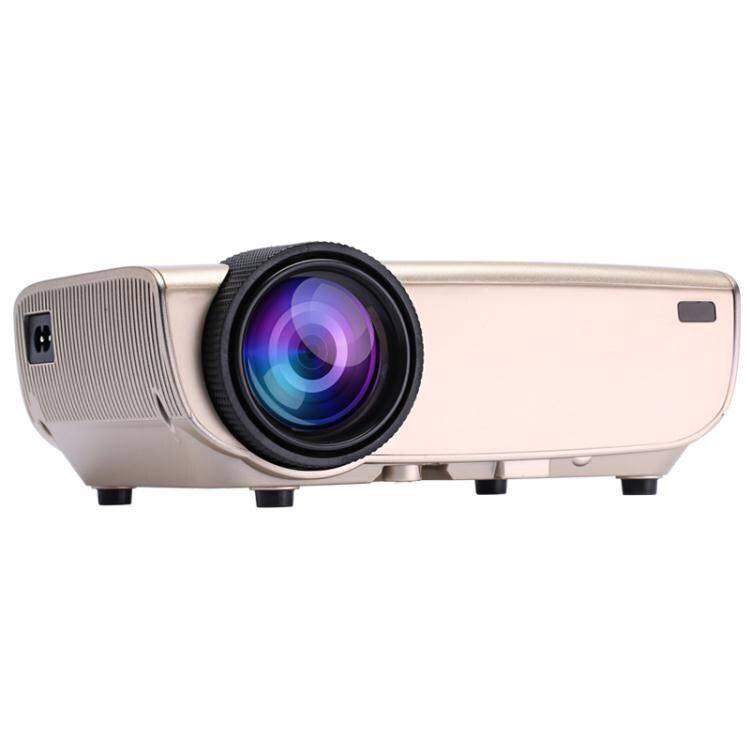 投影儀家用wifi無線手機同屏家庭影院臥室4k高清3D電視投影機1080p微小型