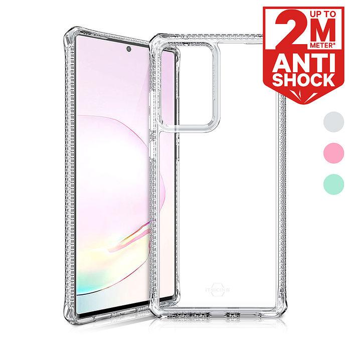 ITSKINS / ITSKINS Galaxy Note 20 / 20 Ultra HYBRID CLEAR-防摔保護殼Note 20 晶透