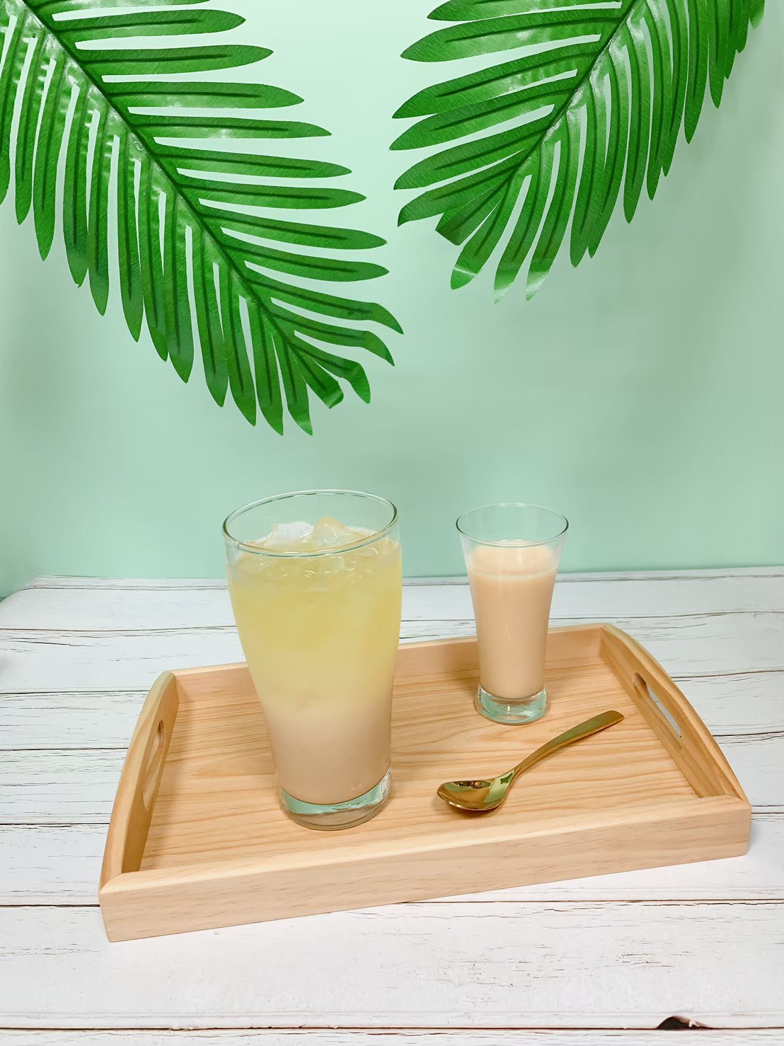 LCA多多青茶