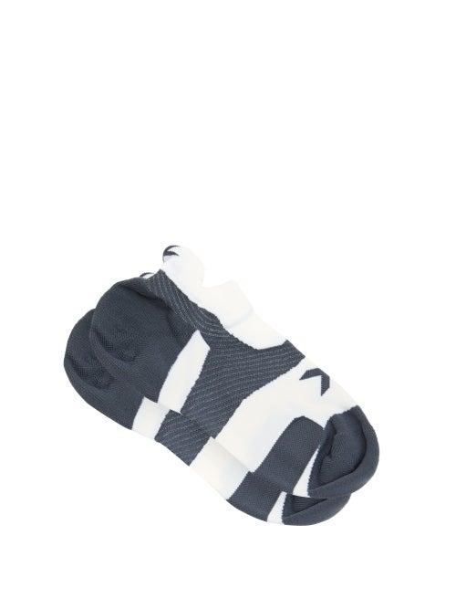 2xu - Vectr Cushion Trainer Socks - Mens - White
