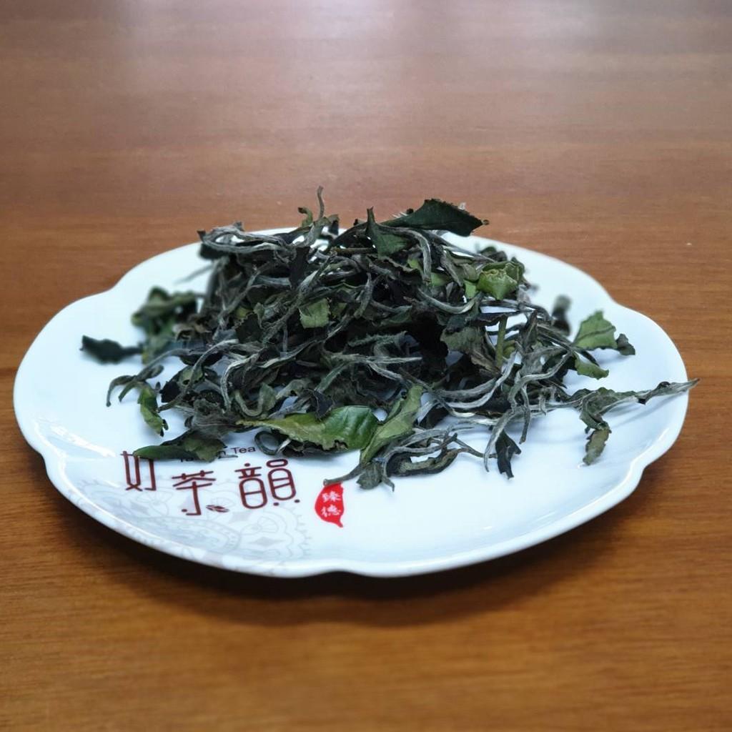 臻德茶葉 冬芽蜜香白茶150g
