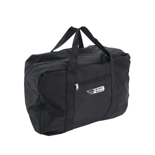 免運 英國熊 超大軟式旅行袋 PP-B621ED