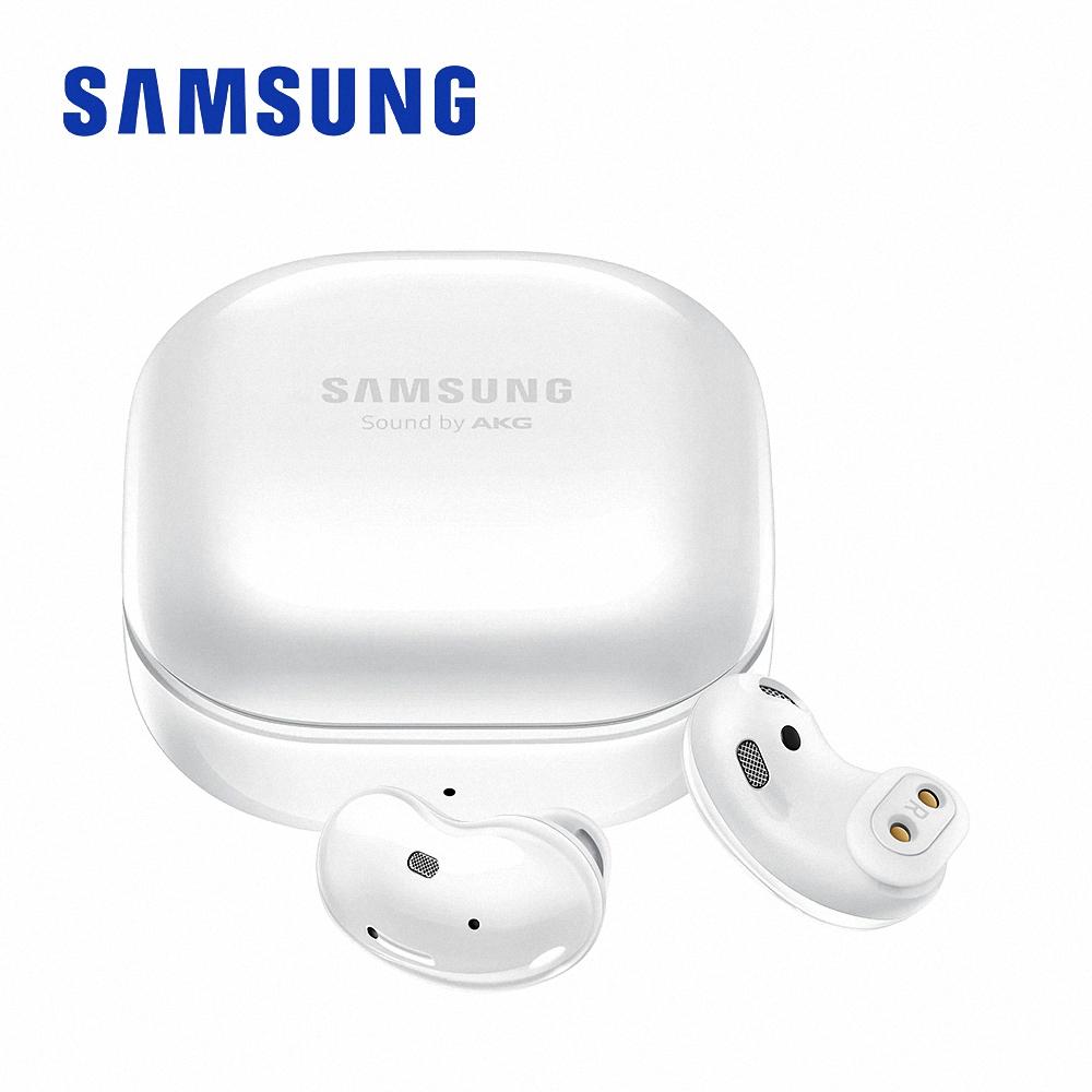 SAMSUNG Galaxy Buds Live 真無線藍牙耳機 星幻白
