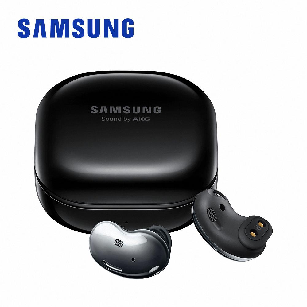 SAMSUNG Galaxy Buds Live 真無線藍牙耳機 星幻黑