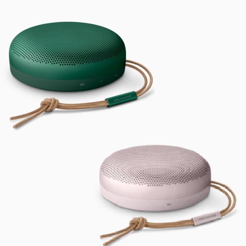 【B&O】防水便攜式藍牙揚聲器 Beosound A1 2nd Gen